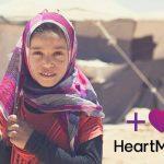 Σύροι πρόσφυγες βρίσκουν και πάλι τη γαλήνη με τις τεχνικές του HeartMath