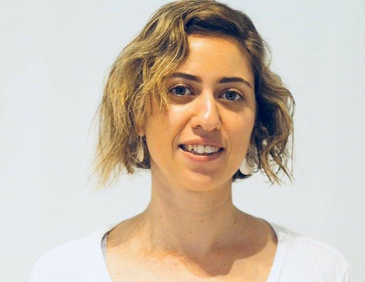 Agathi Christodoulide