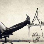 Πώς ένα σύντομο διάλειμμα μπορεί να σώσει την ημέρα σας