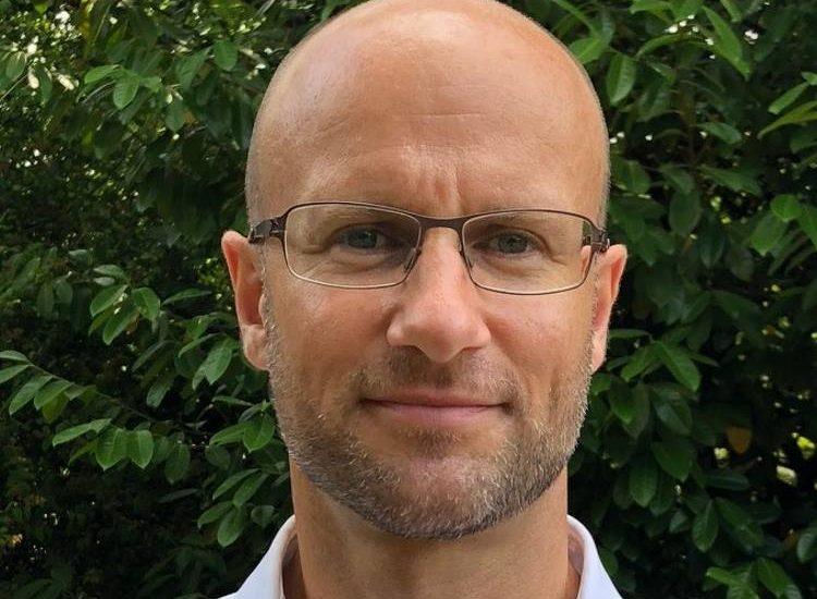 Gavin Andrews