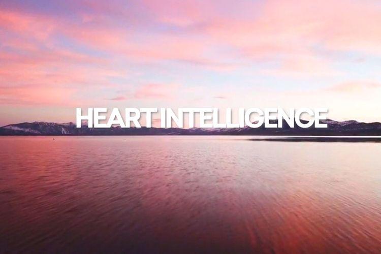 Ενεργοποίηση της Νοημοσύνης της Καρδιάς | Με τον παγκοσμίου φήμης εισηγητή Howard Martin