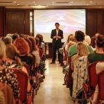 Όσα μάθαμε από την επίσκεψη του Howard Martin στην Αθήνα. Φωτογραφίες