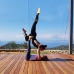 Yoga Sunday Series @ Ζen Rocks Τον Ιούνιο, Ιούλιο, Αύγουστο κάθε Κυριακή στις 11πμ.