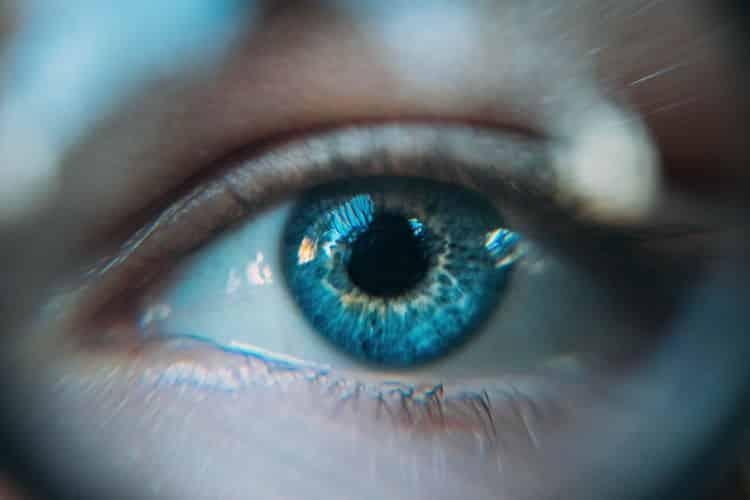 Προετοιμάζουμε τα μάτια μας για να δουν, πριν τα ανοίξουμε πρώτη φορά;