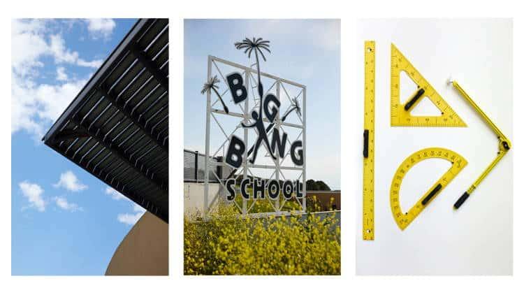 BIG BANG SCHOOL