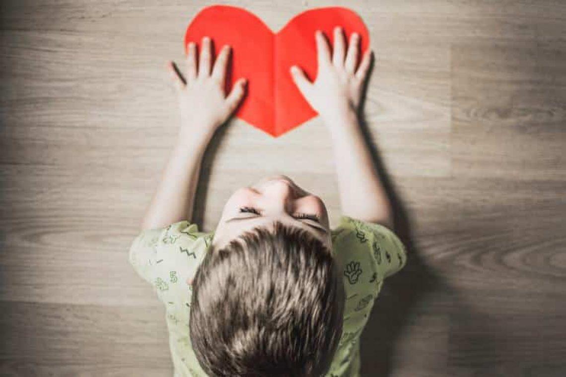 Πως να τονώσετε την αυτοπεποίθηση του παιδιού σας
