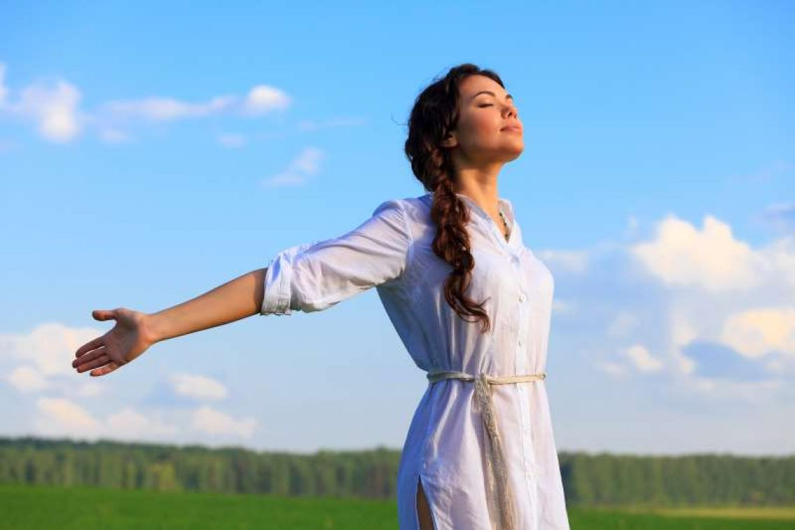 Emmet Fox: Η επιτυχία και η ευτυχία είναι η φυσική κατάσταση του ανθρώπου