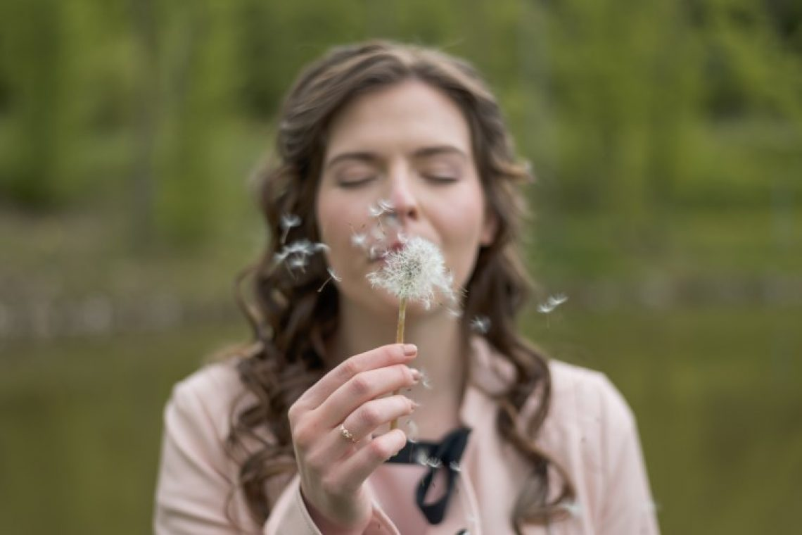 Κάθε επιθυμία μας έχει έναν κοινό σκοπό, την εύρεση της πραγματικής ευτυχίας